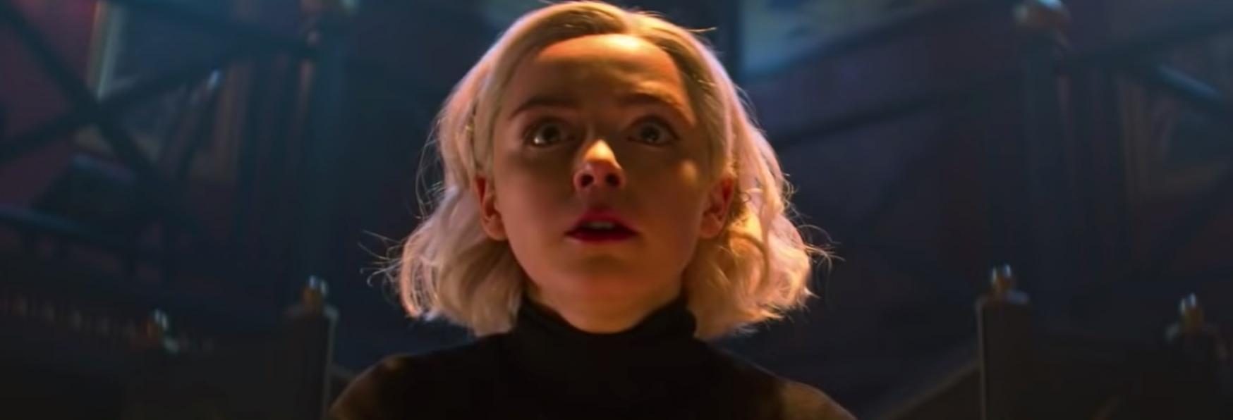 Le Terrificanti Avventure di Sabrina: nuove Informazioni in arrivo Molto Presto?