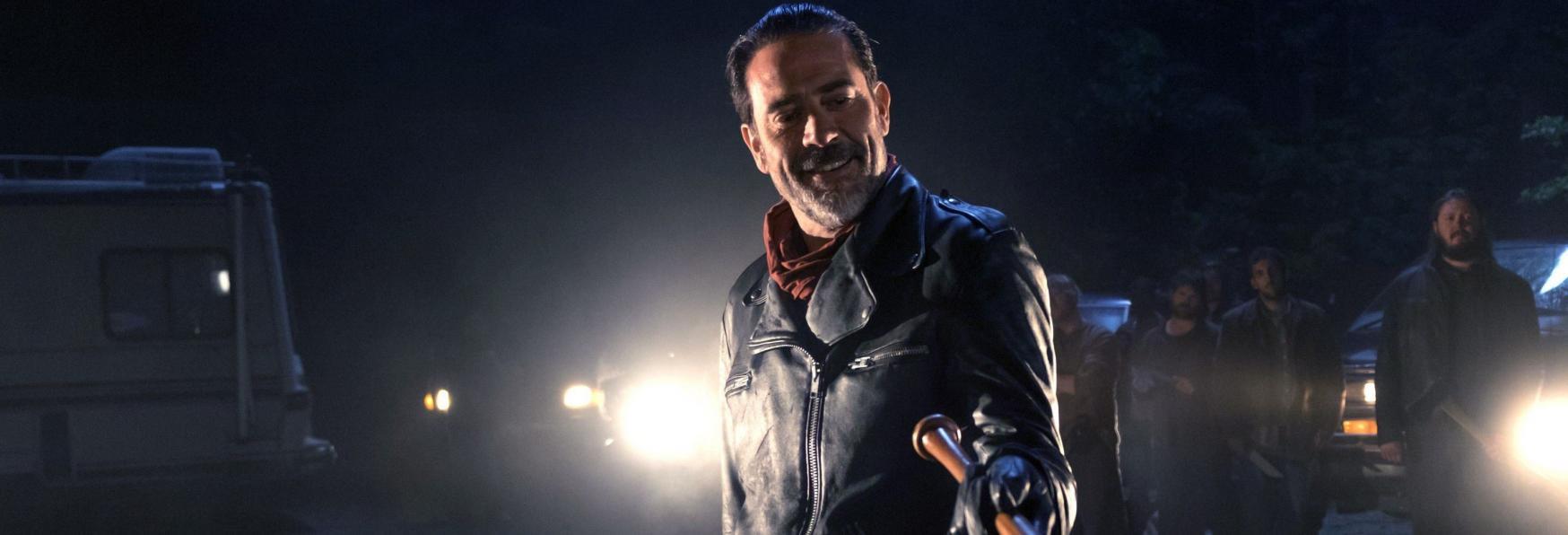 The Walking Dead 10: nella Parte Conclusiva ci sarà un Episodio sulle Origini di Negan?