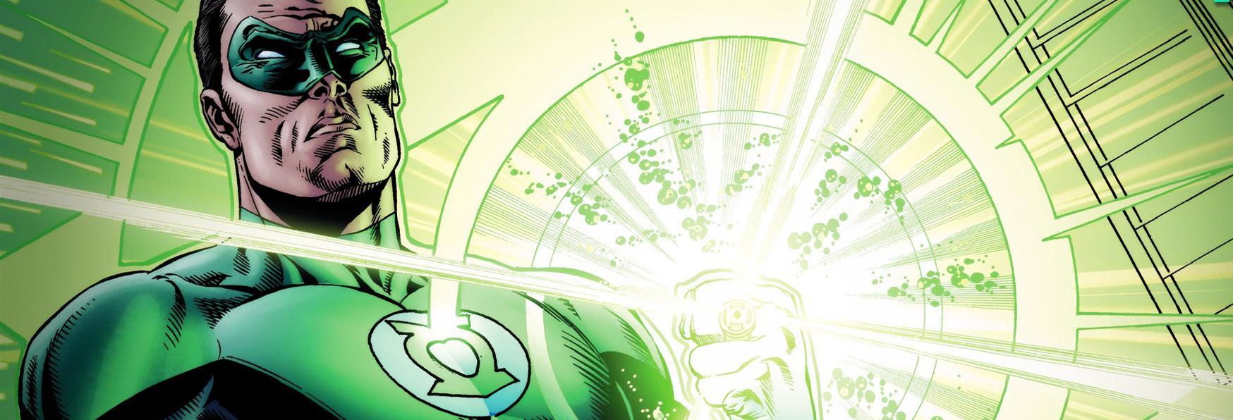 Green Lantern: Marc Guggenheim afferma che sarà Scritta come una Serie TV ma Prodotta come un FIlm