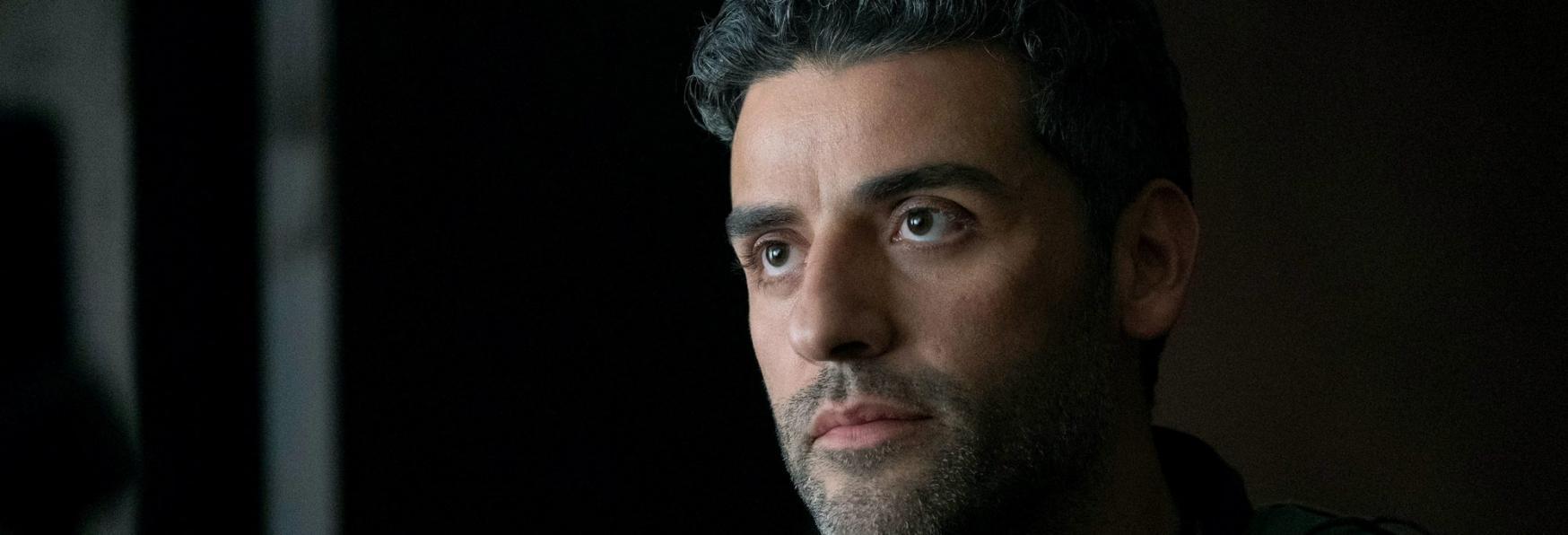 Moon Knight: la star Oscar Isaac potrebbe comparire nella nuova Serie TV Marvel