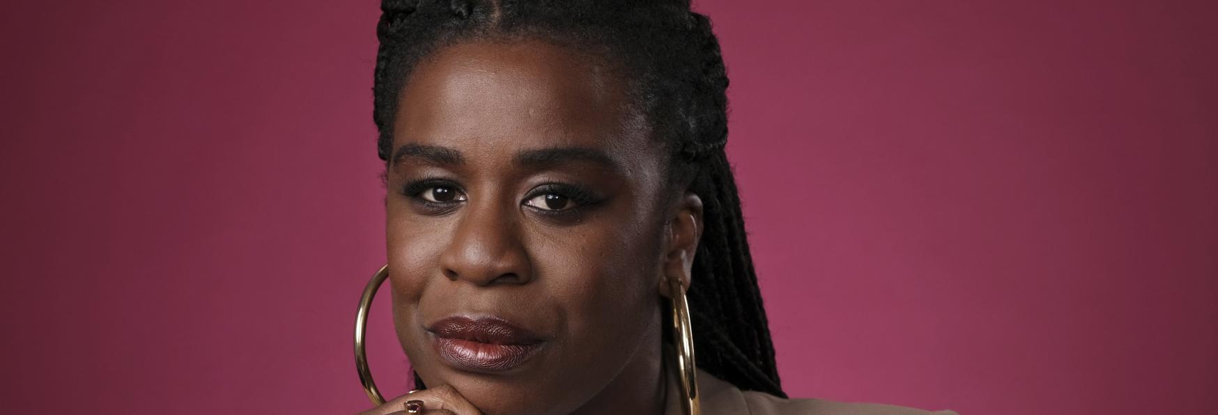 Uzo Aduba (Orange is the New Black) nel Cast della Serie TV Revival HBO di In Treatment