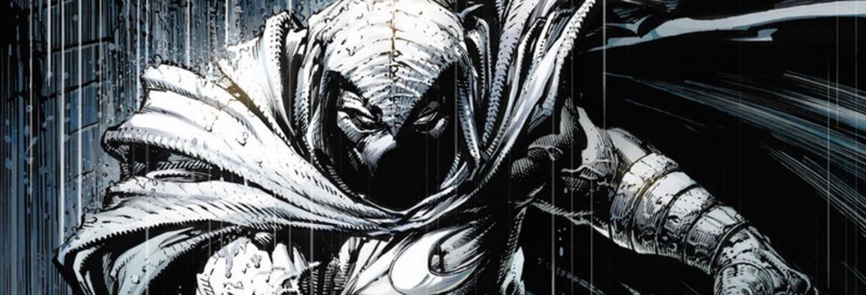 Moon Knight: a dirigere la Serie TV targata Marvel/Disney ci sarà Mohamed Diab