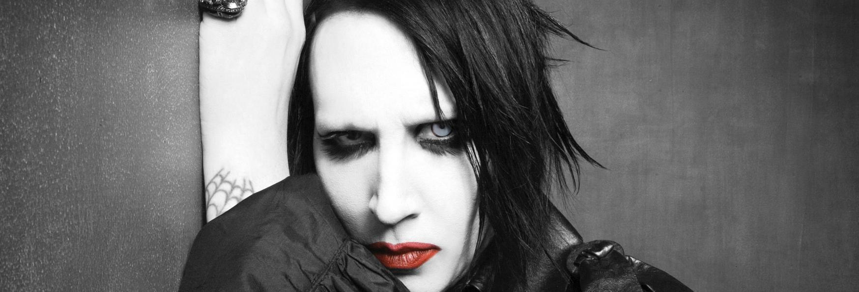 Creepshow 2: Marilyn Manson tra le New Entry del Cast della nuova Stagione