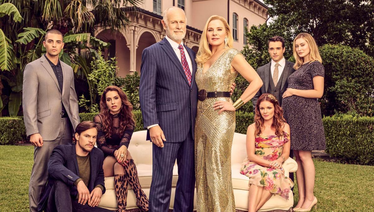 FOX Cancella la Serie TV Filthy Rich e Next, Uscite nei Mesi Scorsi