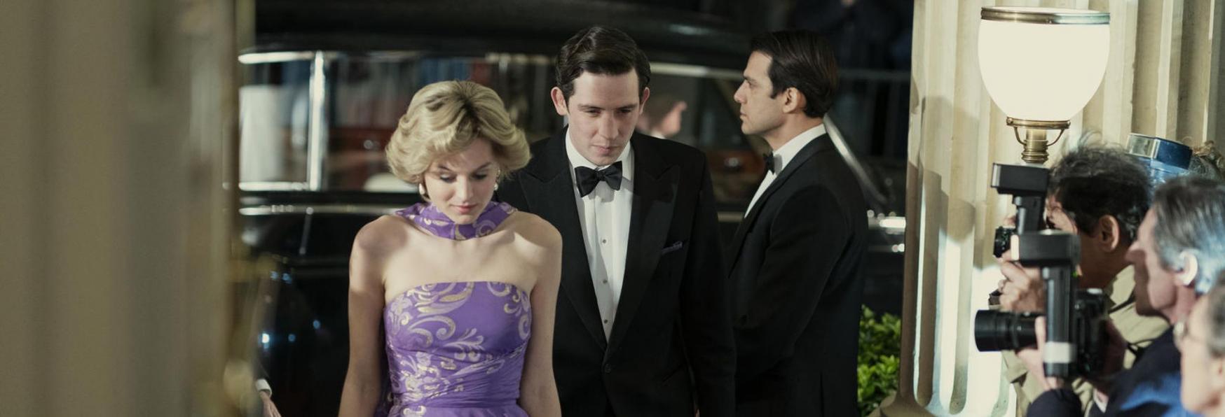 The Crown 4: Trama, Cast, Trailer e Data della nuova Stagione della Reale Serie TV Netflix