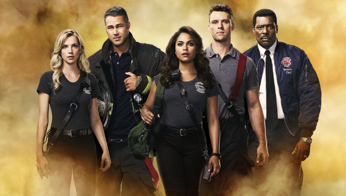 Chicago Fire 9: Trama, Cast, Data e Trailer della nuova Stagione della Serie TV NBC