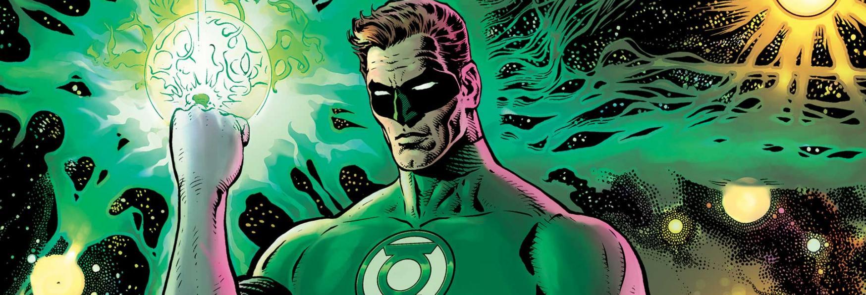 Green Lantern: Svelati nuovi dettagli sull'inedita Serie TV targata HBO