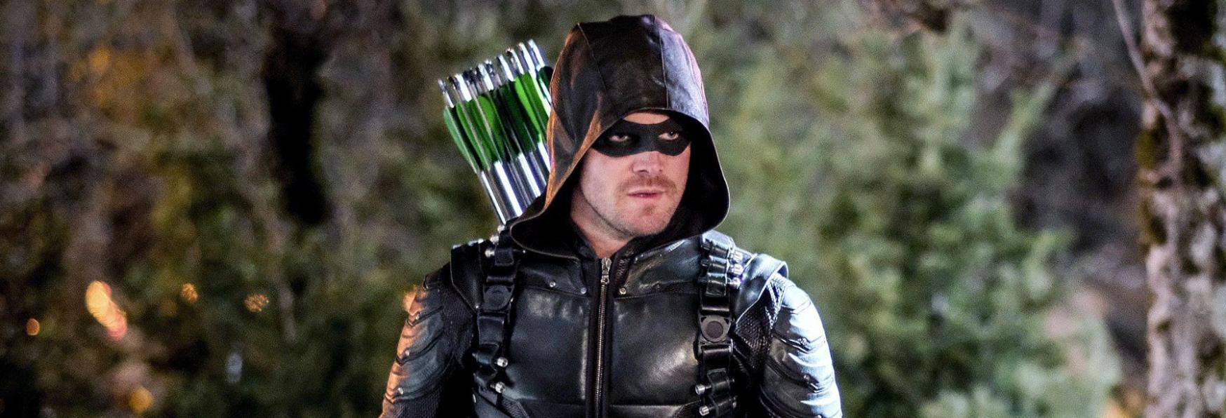 Una 9° Stagione di Arrow è possibile? Ecco cosa ne pensa Stephen Amell