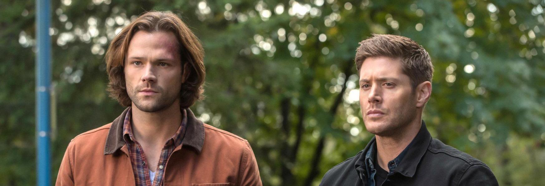 Supernatural 15: svelato il Trailer del Finale della Serie TV targata The CW