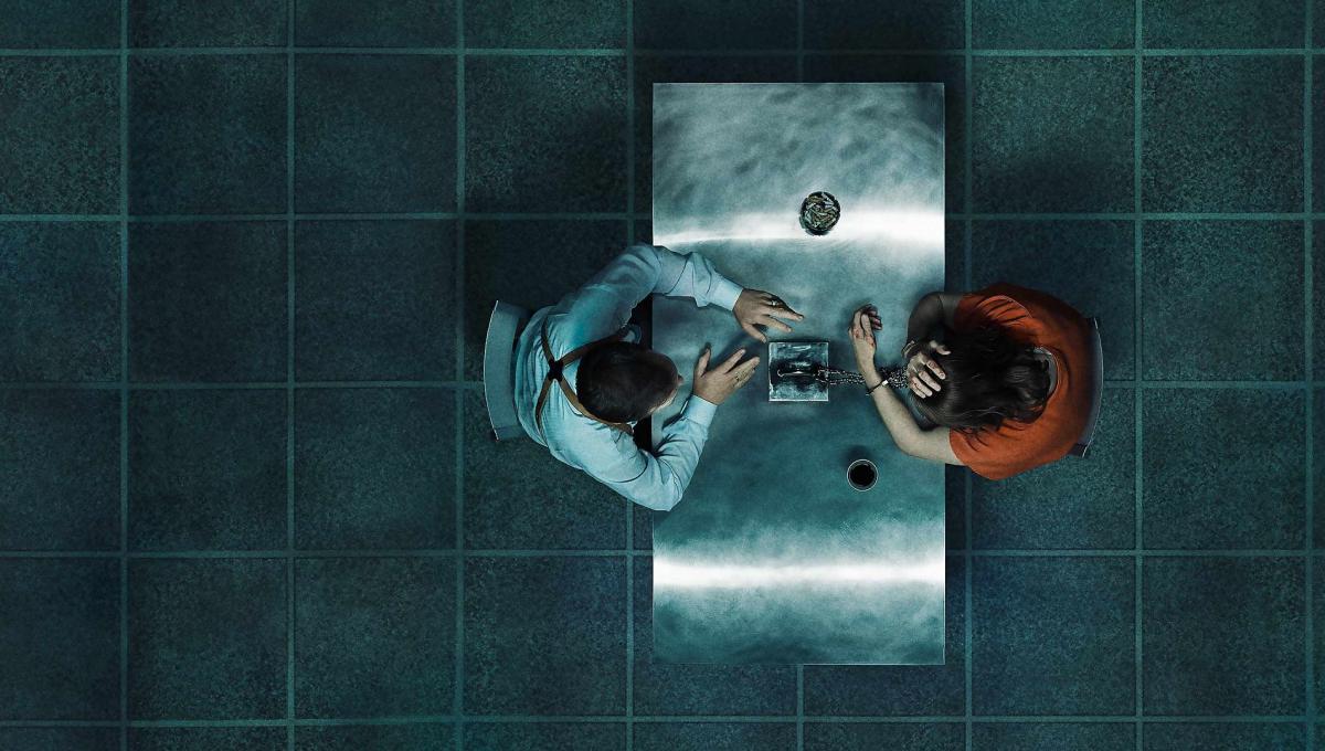 Interrogation: Cancellata la Serie TV CBS All Access di Peter Sarsgaard