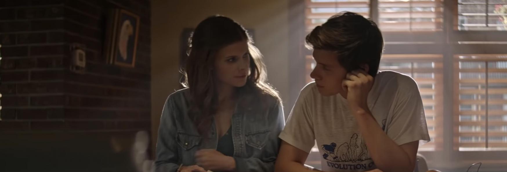 A Teacher: Trama, Cast, Data e Trailer della nuova Serie TV targata Hulu