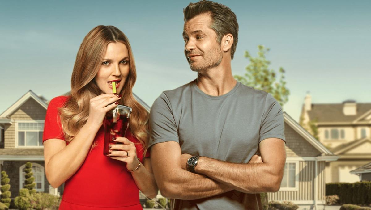 Santa Clarita Diet 4: l'Autore vuole proseguire la Serie TV targata Netflix