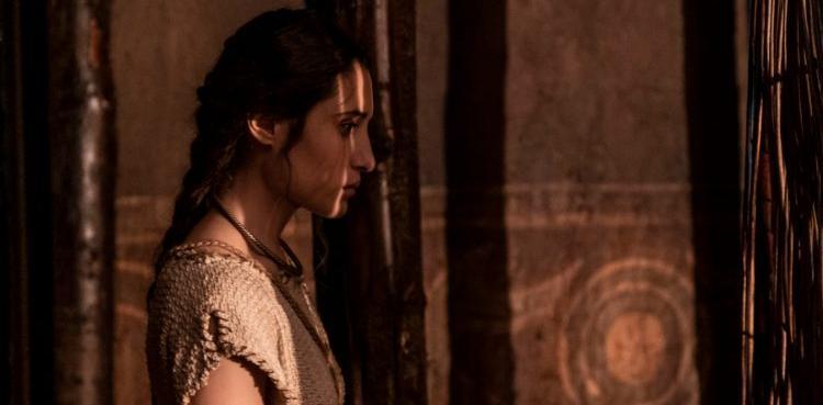 Romulus: Recensione dei Primi Due Episodi della Serie TV Sky di Matteo Rovere