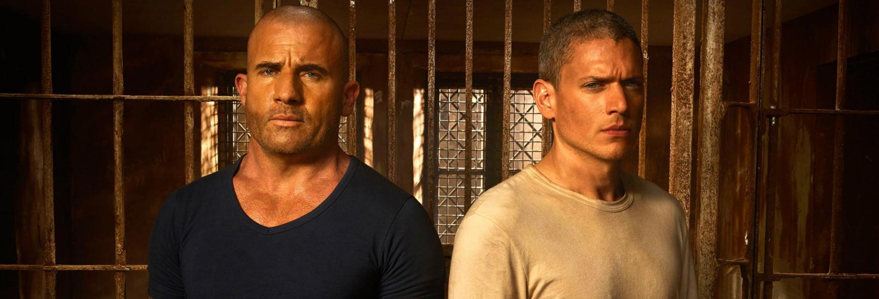 Prison Break 6: un membro del Cast non prenderà parte alla nuova Stagione della Serie TV