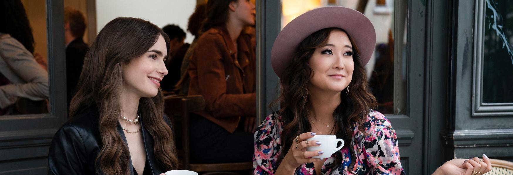 Emily in Paris 2 ci sarà! Netflix ufficializza il Rinnovo della Serie TV