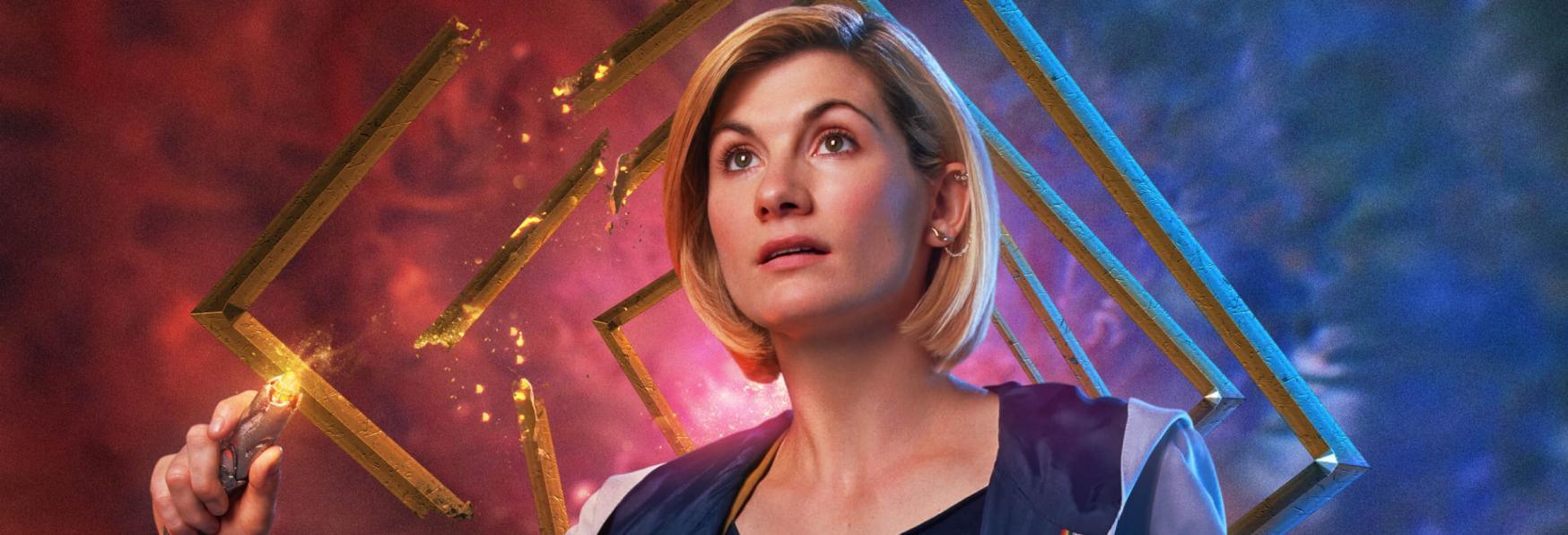 Doctor Who 13: sono iniziate le Riprese, ma la nuova Stagione sarà più Breve del solito