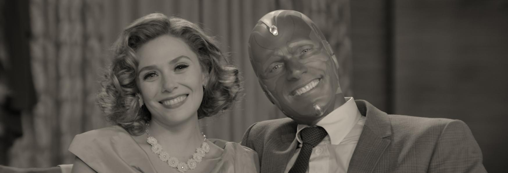 WandaVision: la Serie TV Marvel sarà ambientata dopo Avengers: Endgame