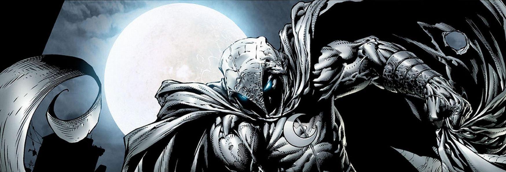 Moon Knight: le Riprese della Serie TV inizieranno nel 2021