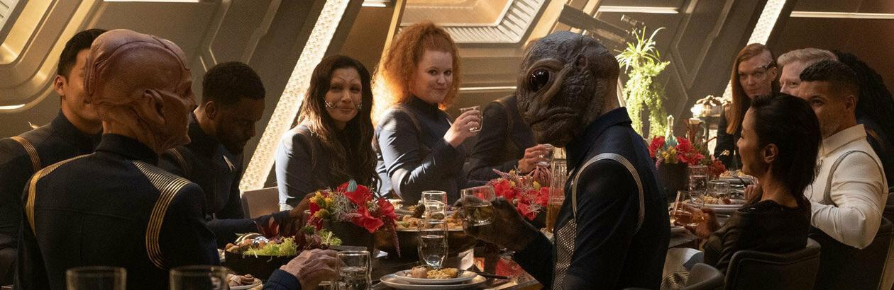 Star Trek: Discovery 3 - la Recensione del Quinto Episodio della nuova Stagione