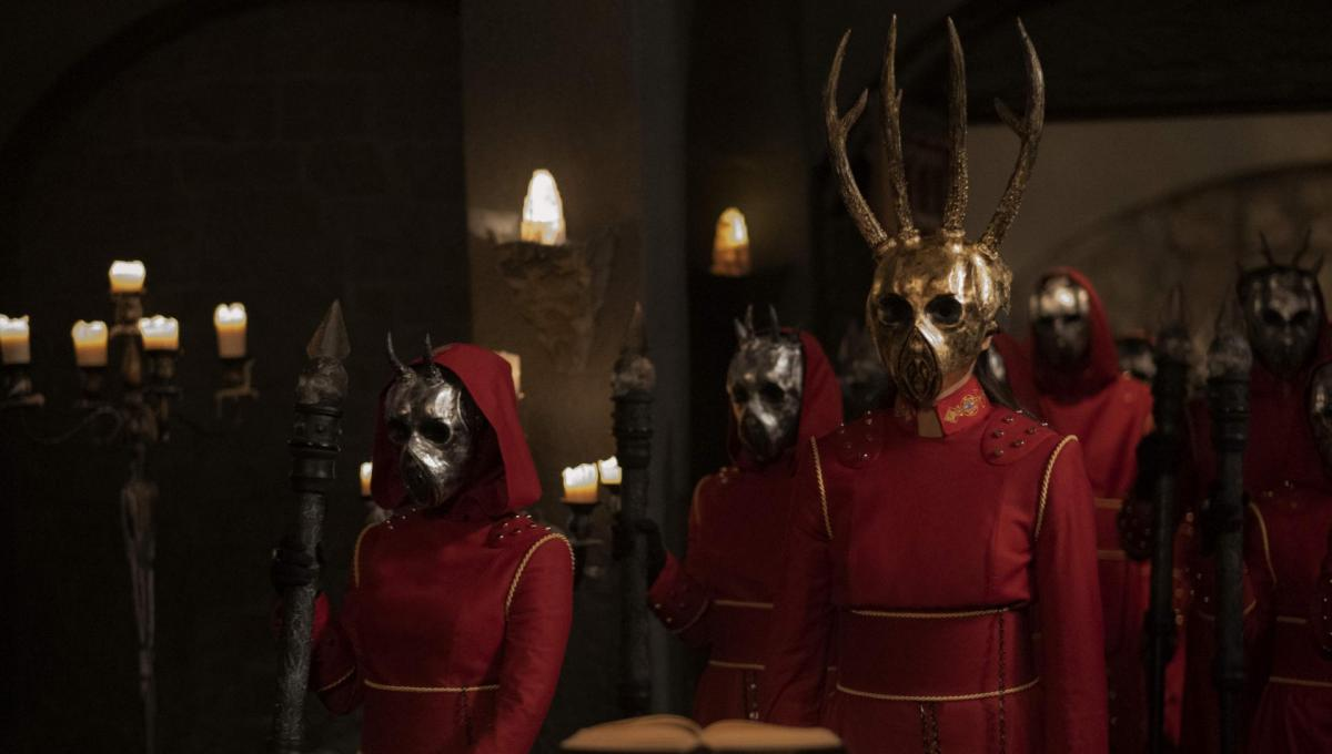 The Order 3 non ci sarà! Netflix Cancella la Serie TV dopo solo due Stagioni