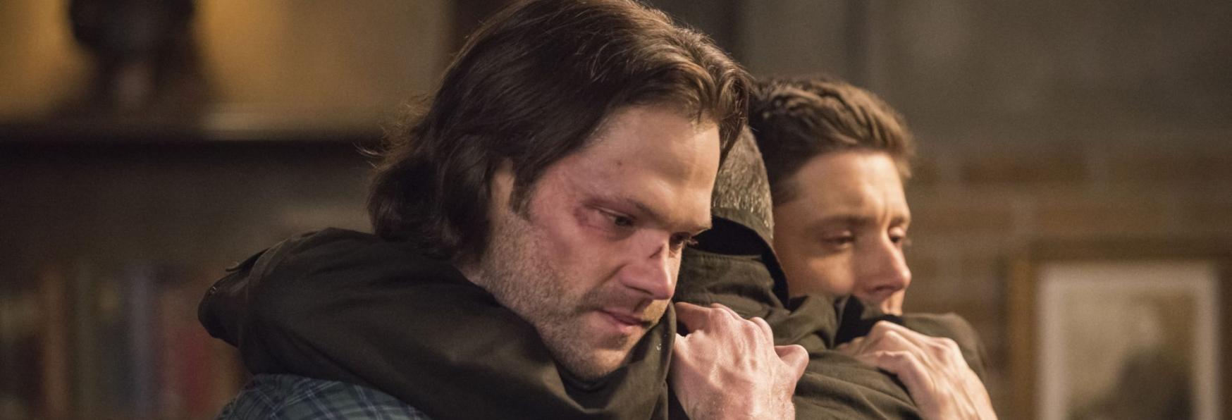 Supernatural 15: il Boss di The CW parla dell'epico Finale della Serie TV