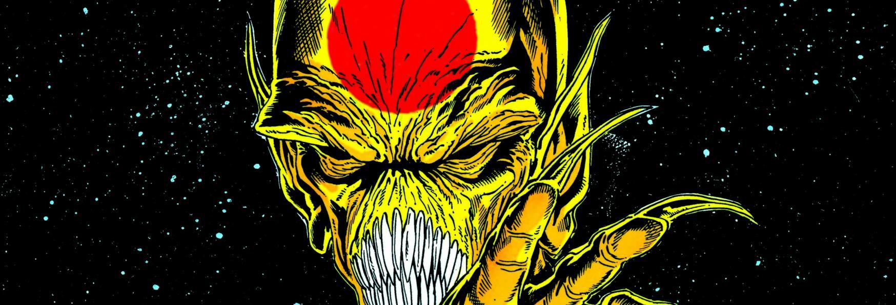Green Lantern: nella nuova Serie TV i Villain potrebbero essere i Dominatori