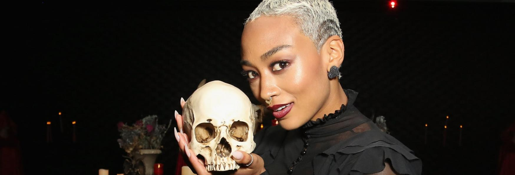 You 3: la star de Le Terrificanti Avventure di Sabrina Tati Gabrielle farà parte del Cast della nuova Stagione