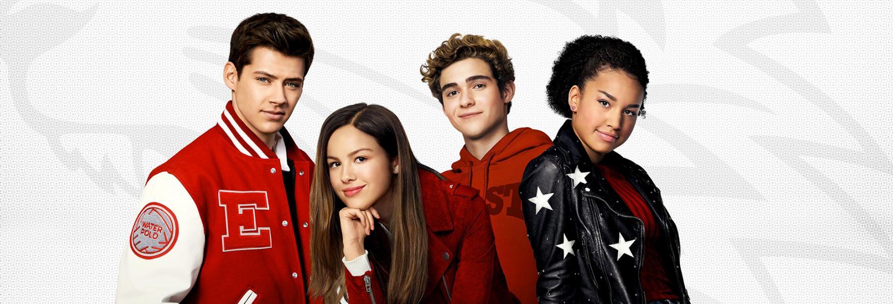 High School Musical: La Serie - Rilasciato il Trailer dello Speciale
