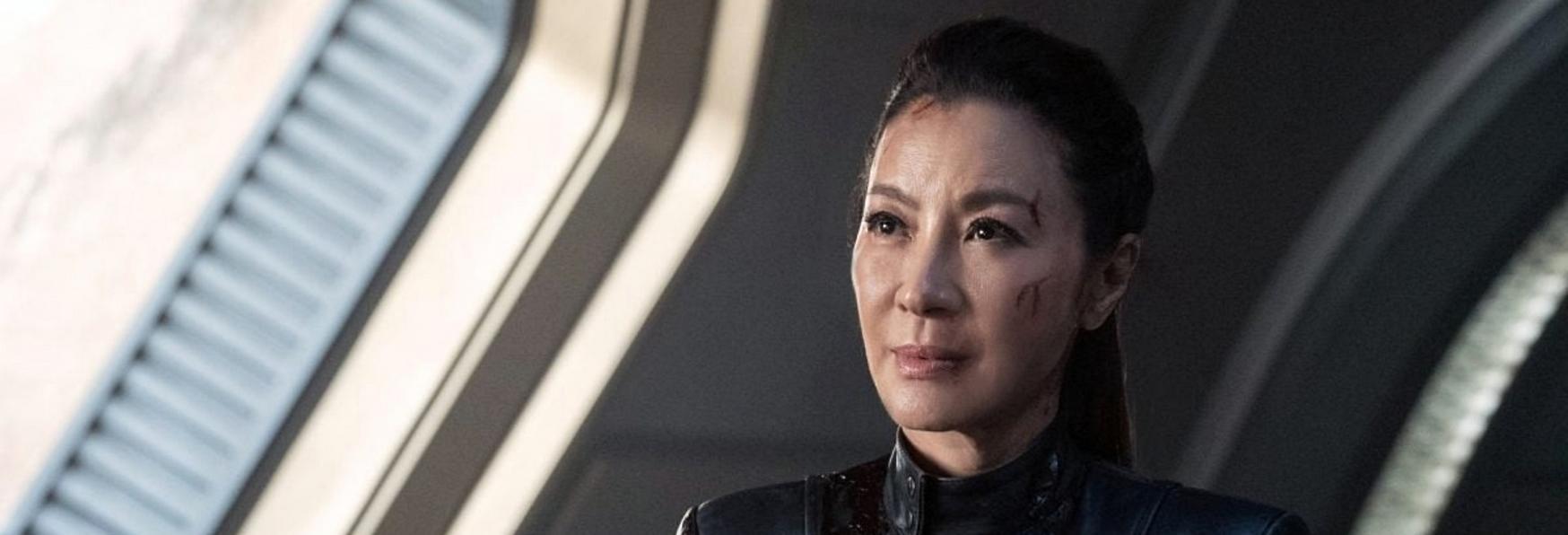 Star Trek: Discovery 3 - la Recensione del Sesto Episodio della nuova Stagione