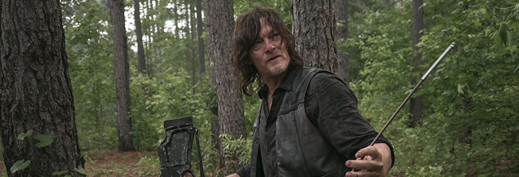 The Walking Dead 11: il Produttore promette una Stagione Differente da Qualsiasi Cosa mai vista prima!