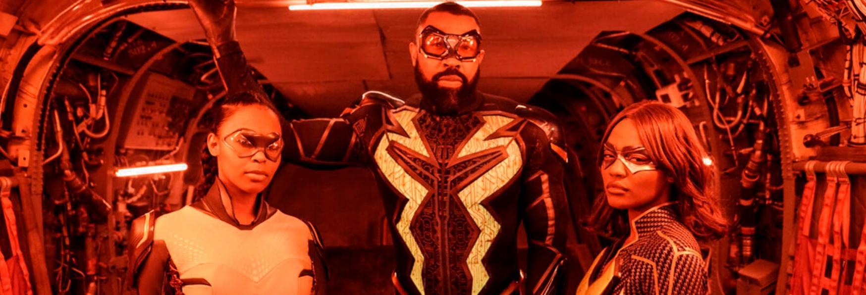 Black Lightning 4: Fan Furiosi per la Cancellazione della Serie TV