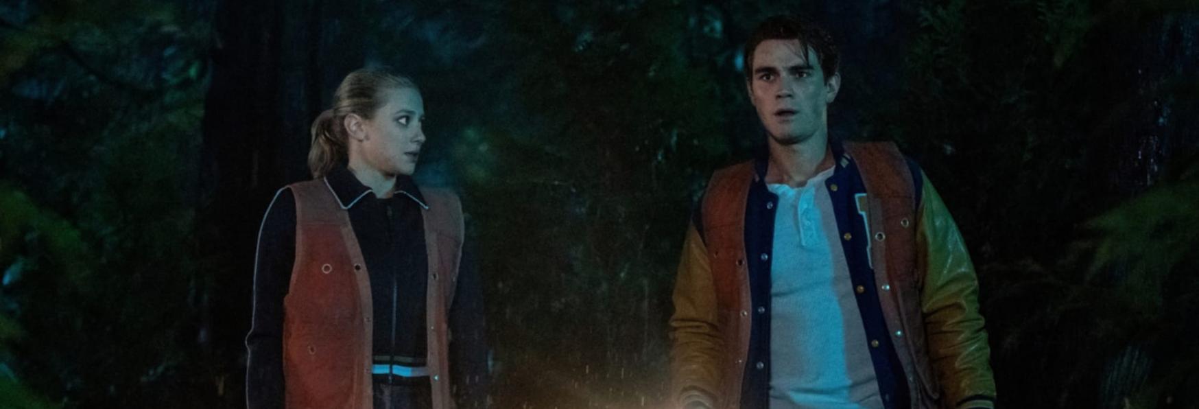 Riverdale 5: lo Showrunner rilascia un nuovo Poster per la nuova Stagione