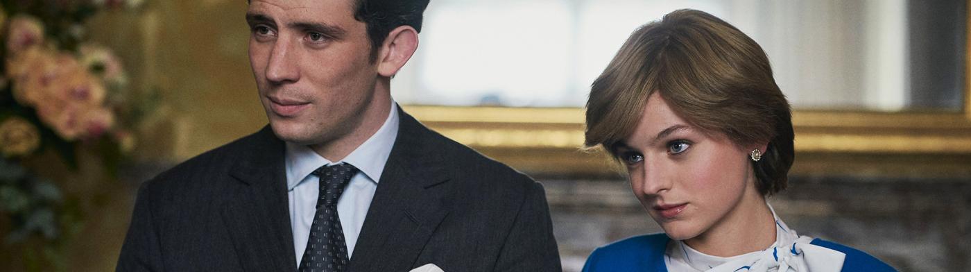 The Crown: la Recensione della Quarta Stagione della serie originale Netflix