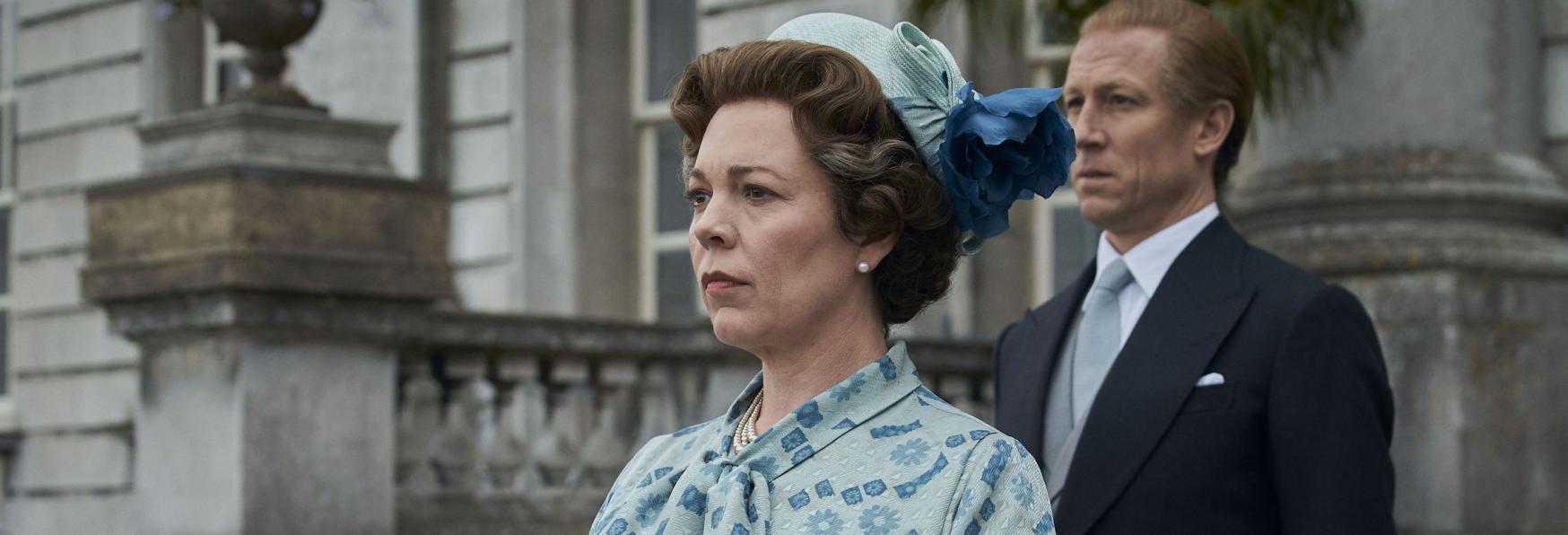 The Crown: la Recensione della Quarta Stagione della Serie TV Originale Netflix