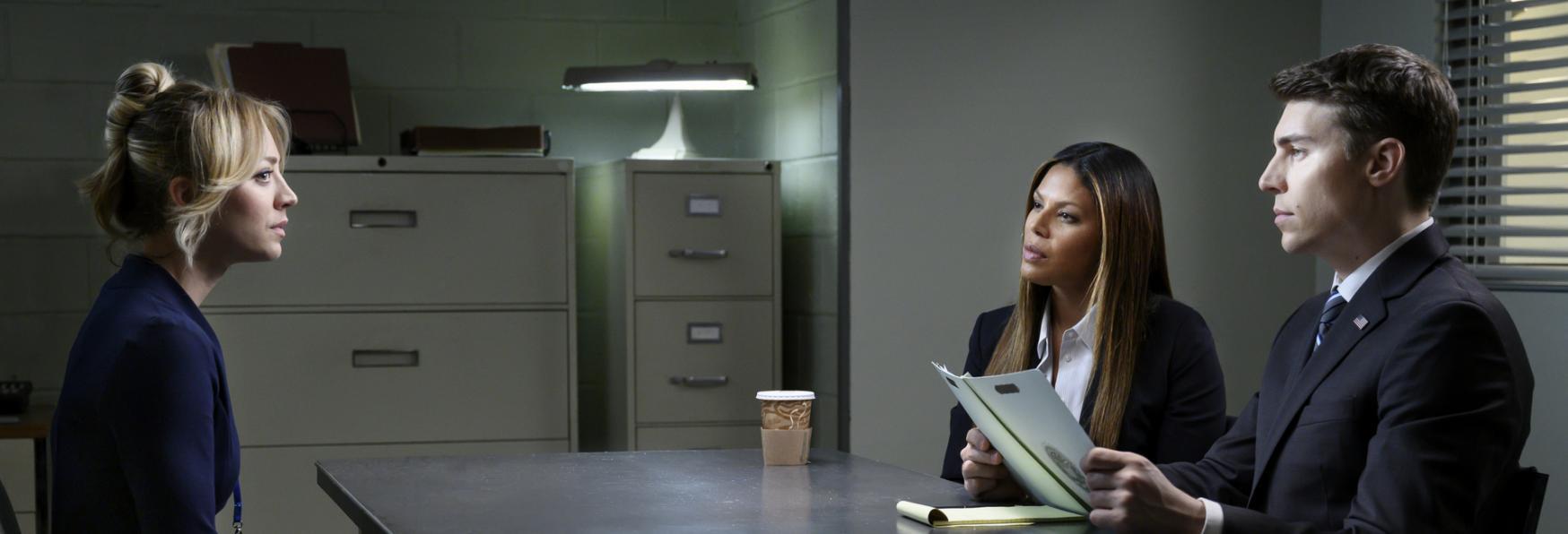 The Flight Attendant: la Recensione del 2° Episodio della nuova Serie TV HBO Max con Kaley Cuoco