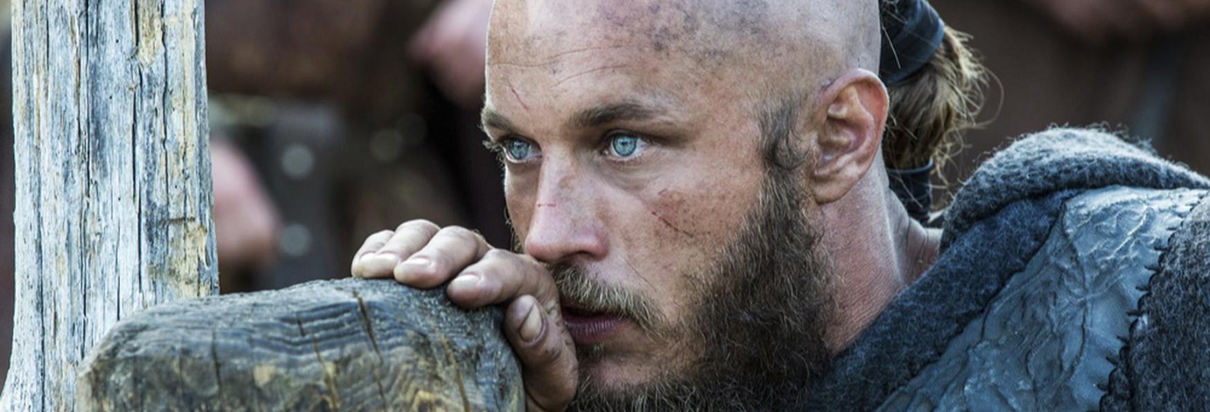 Il Creatore di Vikings è al lavoro su due nuove Serie TV Storiche