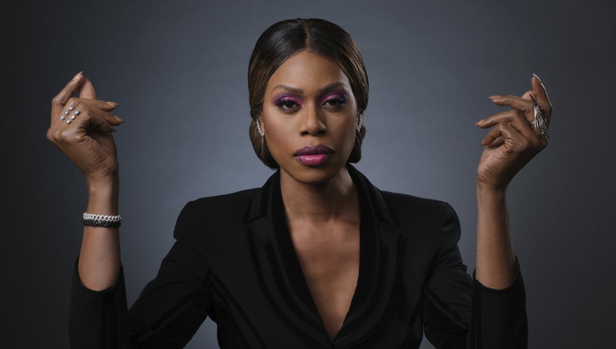 Orange is the New Black: la star Laverne Cox rivela di essere stata vittima di un attacco Transfobico