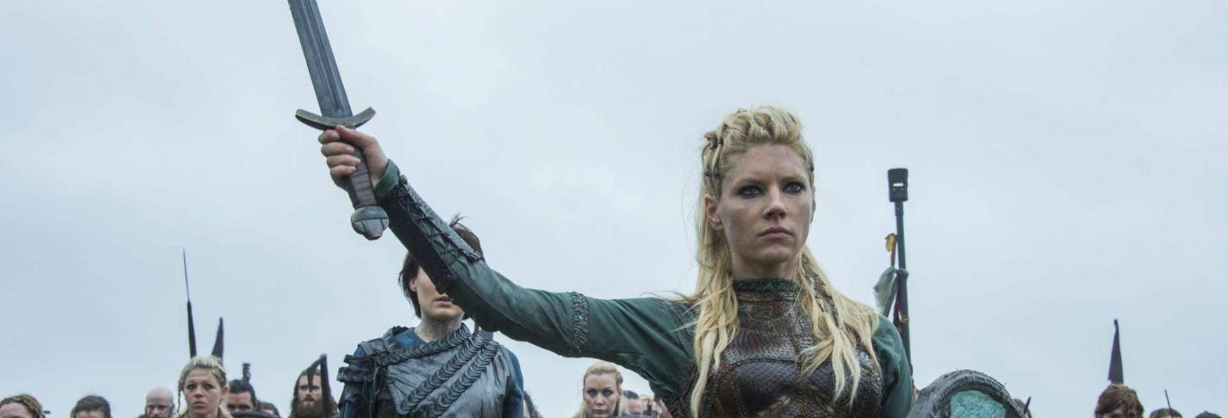 Vikings 6: Rilasciato il Trailer del Gran Finale e la Data di Uscita dell'ultima Stagione