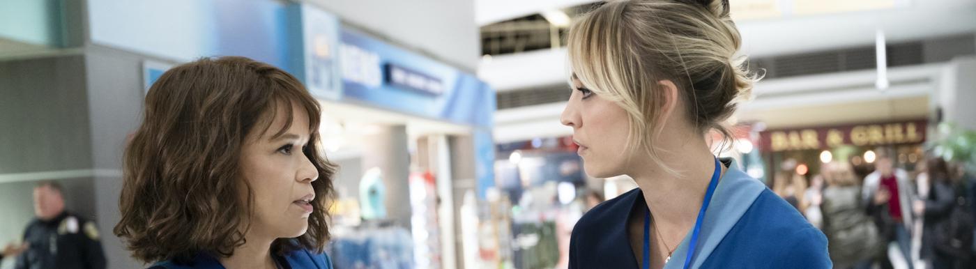 The Flight Attendant: la Recensione del 3° Episodio della nuova Serie TV HBO Max con Kaley Cuoco