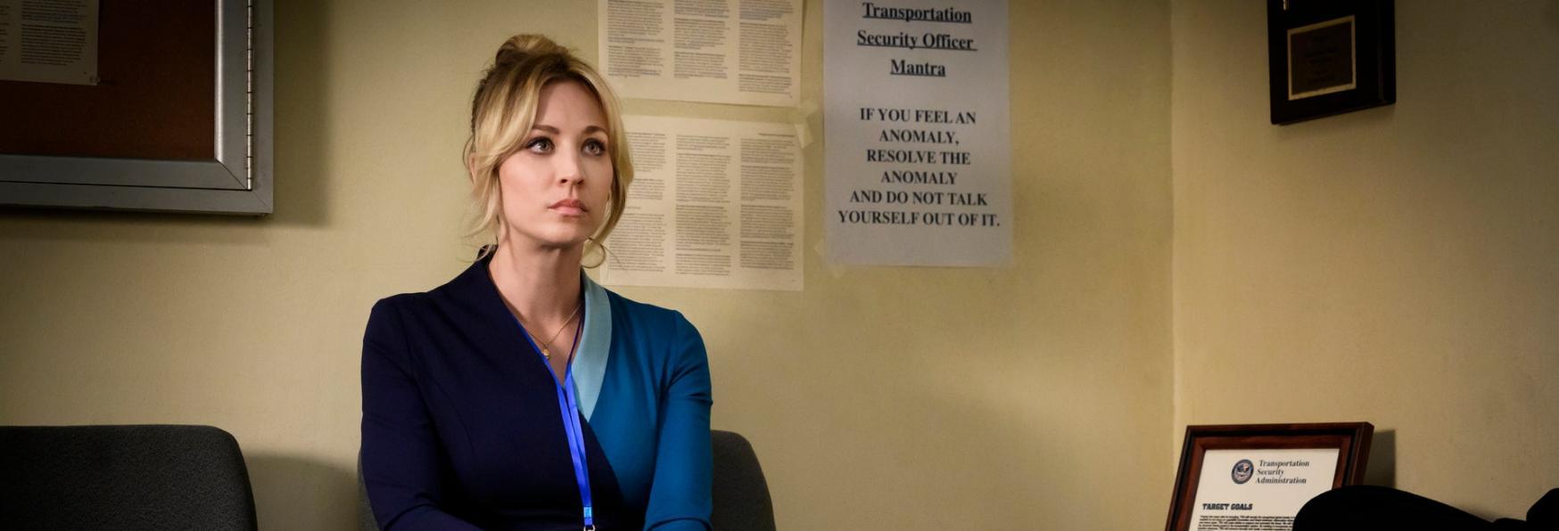 The Flight Attendant: Recensione del 3° Episodio della nuova Serie TV HBO Max con Kaley Cuoco