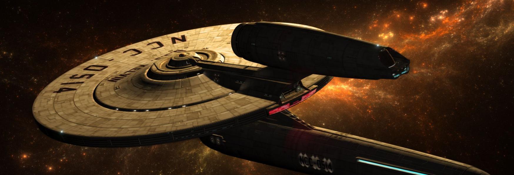 Star Trek: Discovery 3 - in arrivo il primo Episodio Crossover con la USS Kelvin nella storia del Franchise
