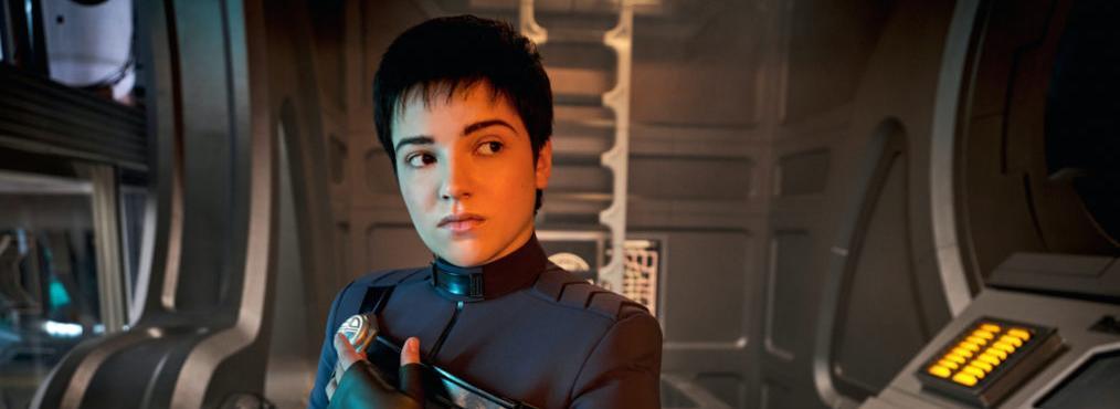 Star Trek: Discovery 3 - la Recensione dell\'Ottavo Episodio della nuova Stagione