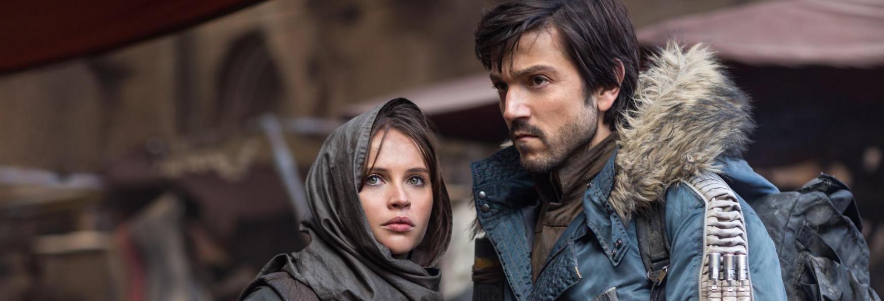 Cassian Andor: Diego Luna conferma l'inizio delle Riprese della Serie TV di Disney+