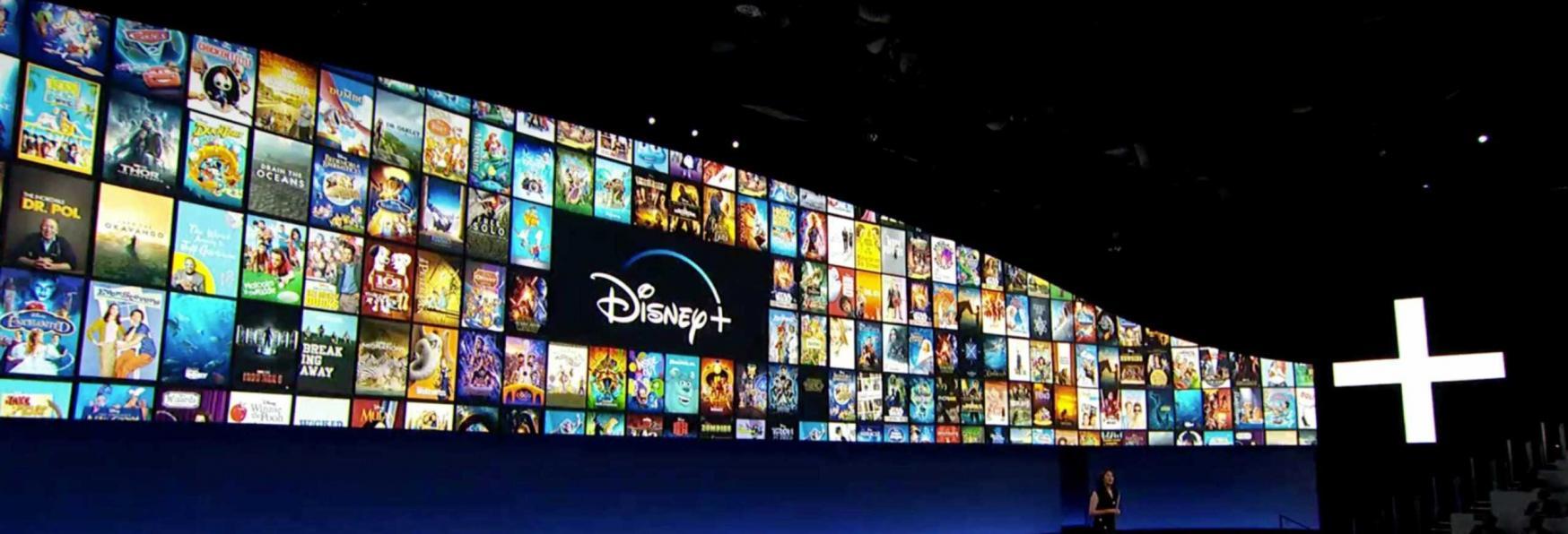 Disney+ prevede di aumentare il Prezzo dell'abbonamento ma offrendo un Servizio aggiuntivo
