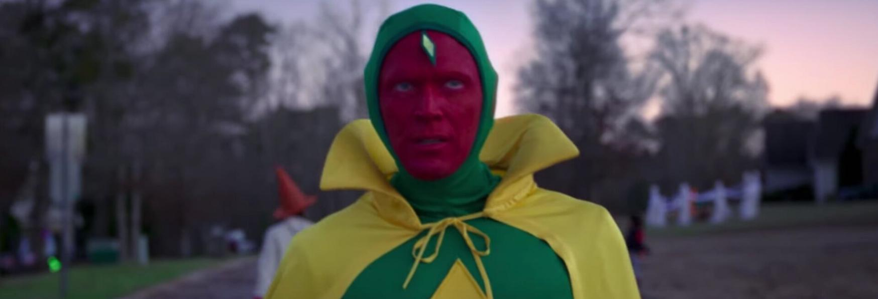 WandaVision: Rilasciato un nuovo Trailer della Serie TV Marvel di prossima Uscita