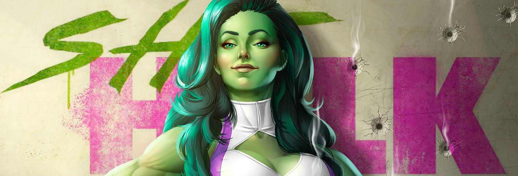 She-Hulk: Kevin Faige rivela che nella Serie TV ci saranno molti Personaggi Marvel