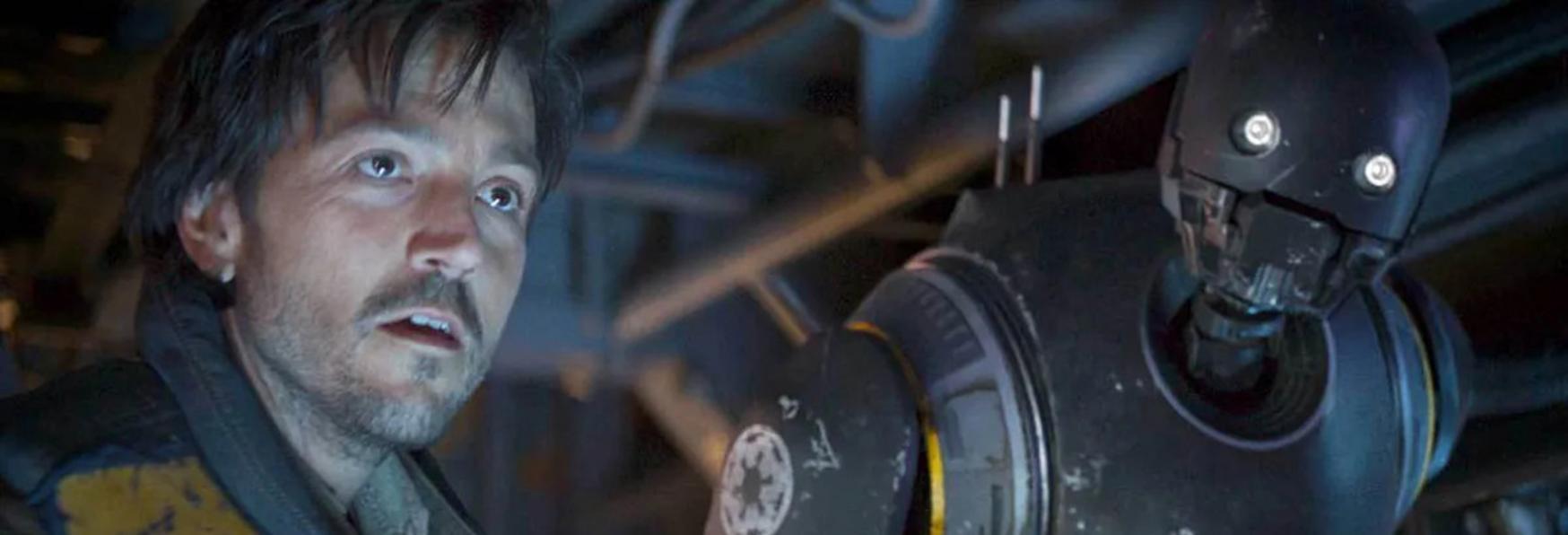 Cassian Andor: la Serie TV avrà 12 Episodi e sarà Rilasciata nel 2022