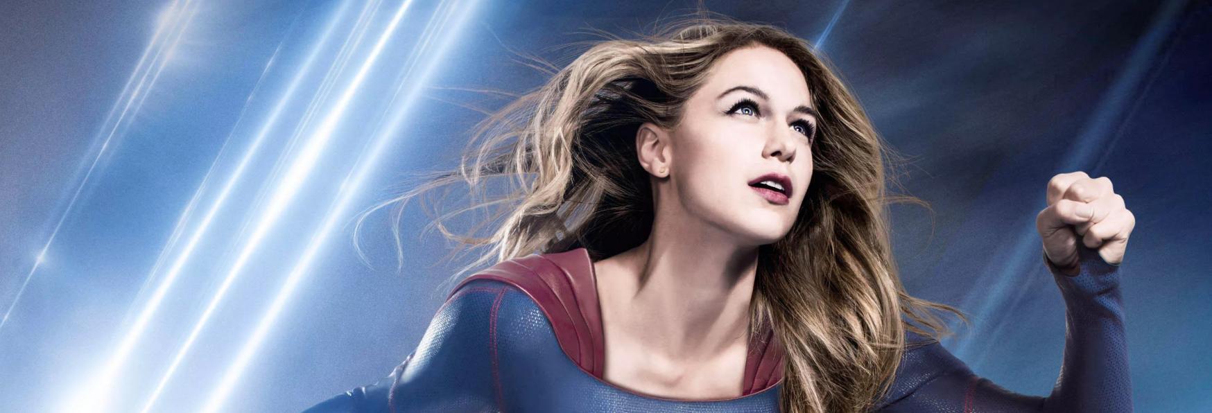 Supergirl 6: Chyler Leigh dirigerà un Episodio dell'ultima Stagione