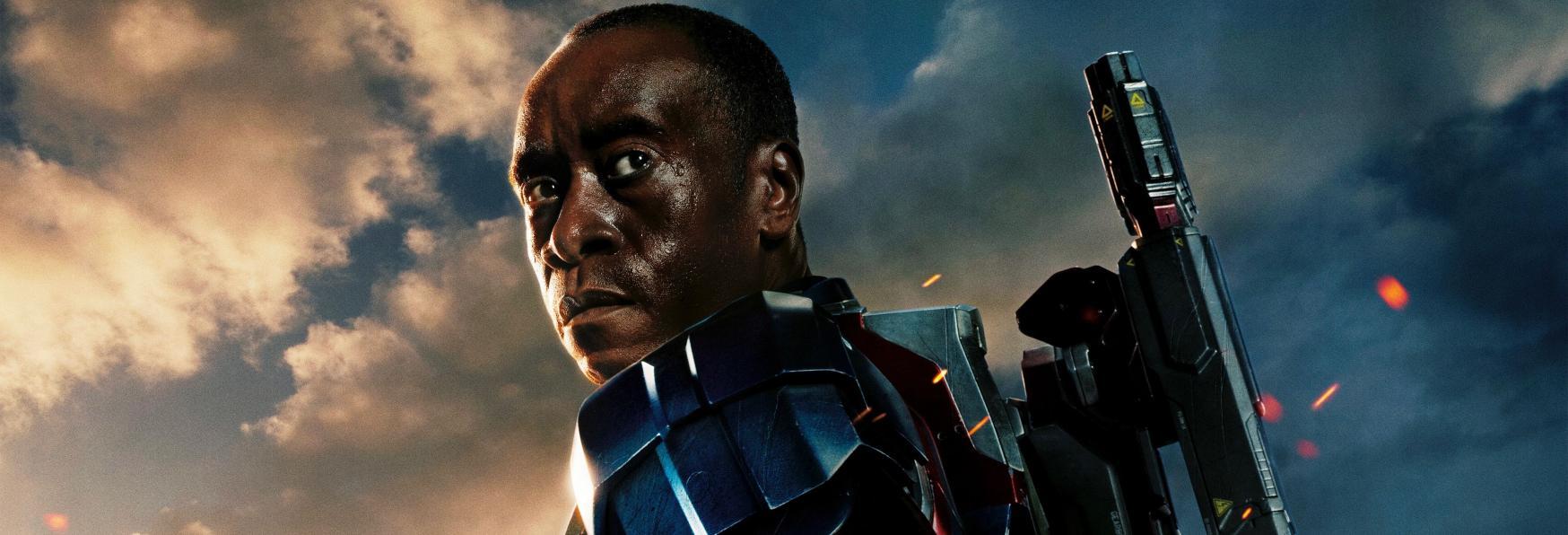 Armor Wars: Don Cheadle potrebbe essere il nuovo Iron Man nella Serie TV della Marvel