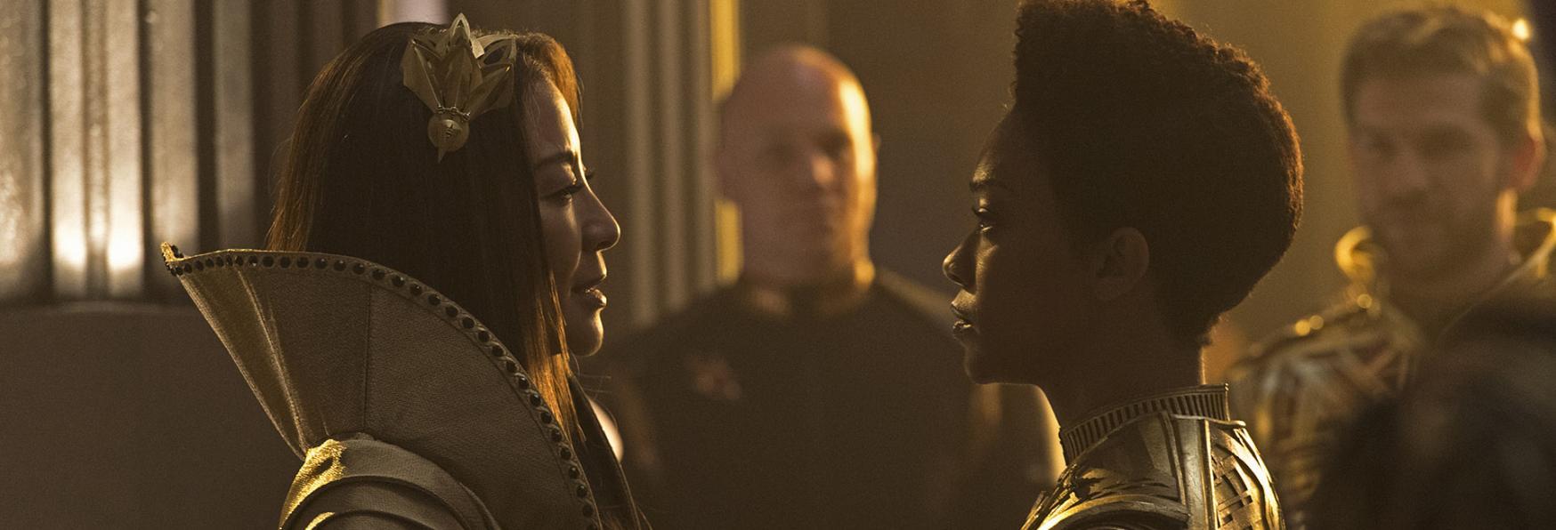 Star Trek: Discovery 3 - La Recensione del Nono Episodio della nuova Stagione
